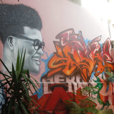 Wakh'Art : un combat pour l'art comme outil de développement au Sénégal