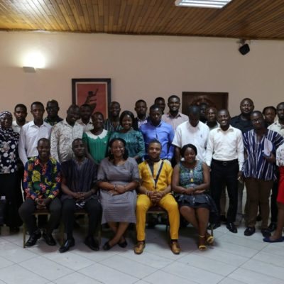An overview on the state of implementation of Anti-corruption policies in Ghana