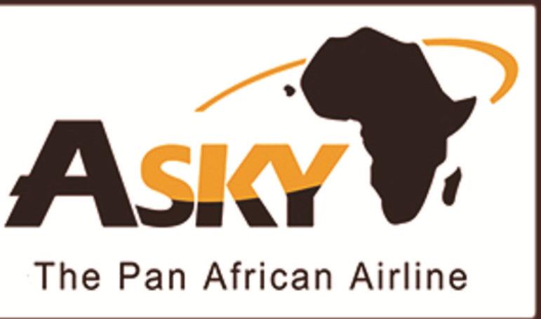 Logo Asky