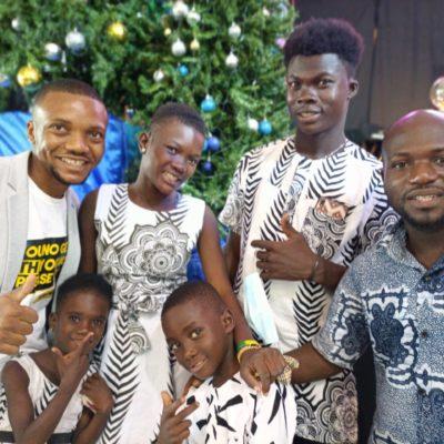 Comment célèbre t-on Noel et Nouvel An au Cameroun et au Ghana? (2nde partie)