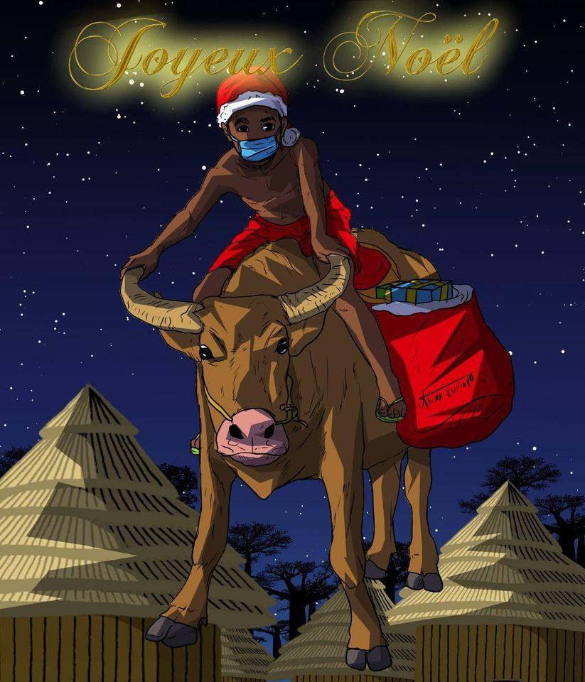 Fakala Richard Joyeux Noel